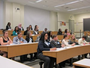 the school fund, education, developing world, high school case competition, upenn