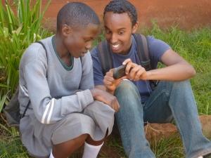 the school fund, saeed hassan, lucy john, tanzania