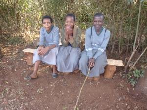 tanzania, girls, education, the school fund,